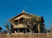 Eva Bonniers hus